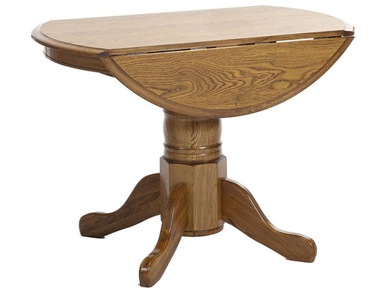 Picture of 42 Inch Drop Leaf Table