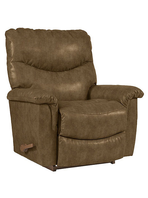 Picture of James Sable Rocker Recliner