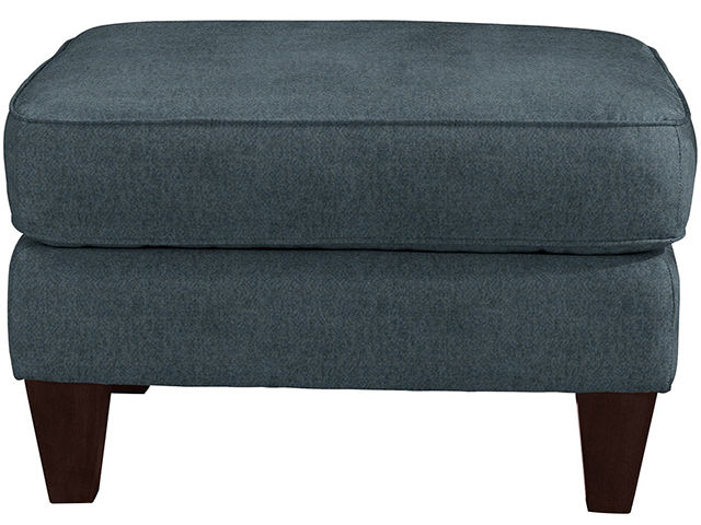 Picture of Allegra Lake Ottoman