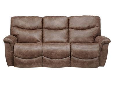 James Silt Reclining Sofa