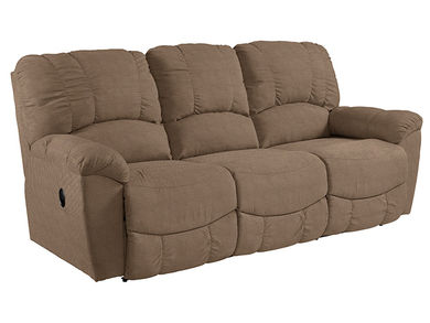 Hayes Mushroom Reclining Sofa