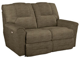 Easton Sterling Power Reclining Loveseat