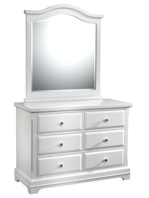 Picture of Bayfront Dresser
