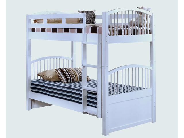 Picture of Bayfront Twin-Twin Bunkbed
