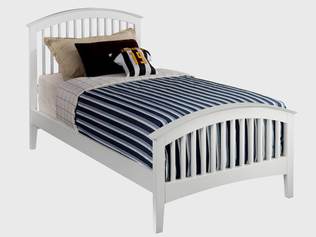 Picture of Bayfront Twin Slat Bed