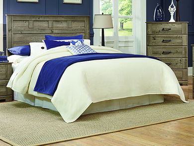 Meadowmark Full and Queen Headboard Only