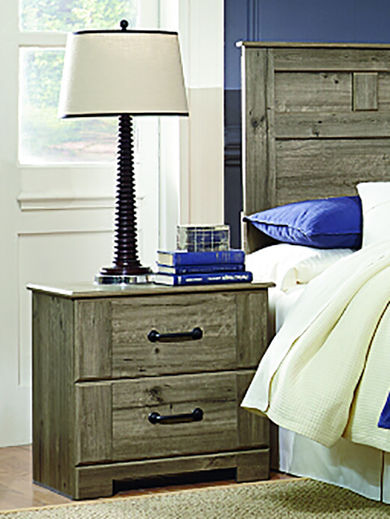 Meadowlark Nightstand