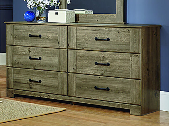 Picture of Meadowlark Dresser
