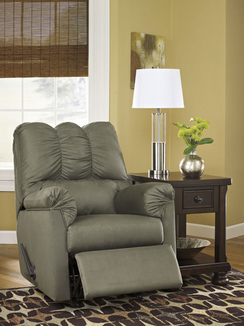 Picture of Darcy Sage Rocker Recliner