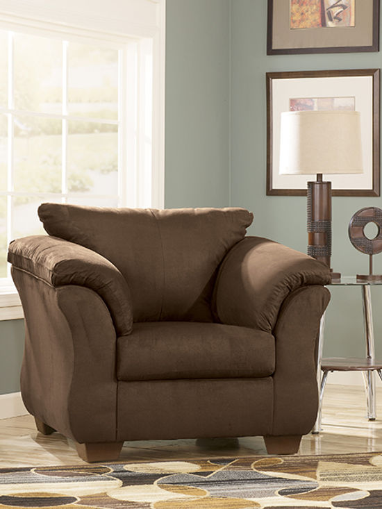 Picture of Darcy Cafe Chair