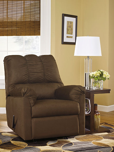 Picture of Darcy Cafe Rocker Recliner