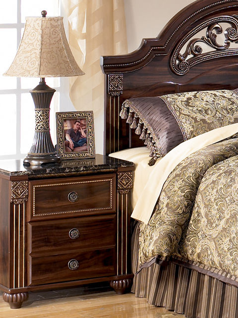 Picture of Gabriela Nightstand