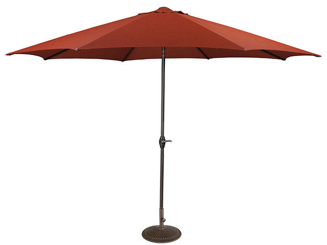 Picture of Coral Patio Umbrella