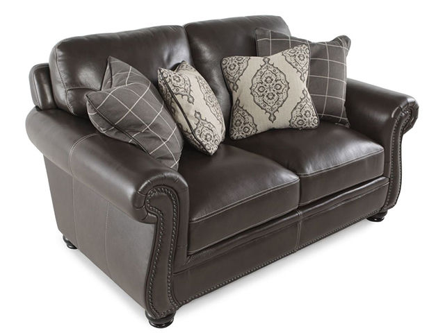 Picture of Longhorn Ghost Loveseat