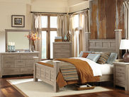 Stonehill King Bedroom Set