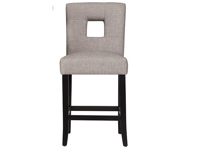 Picture of Ashbury Keyhole Counter Chair