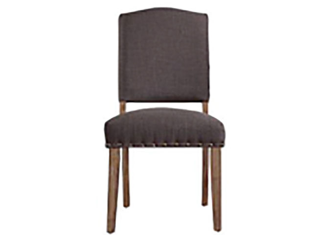 Picture of Wesling Dark Grey Chair Set