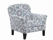 Grandstand Accent Sancho Chair