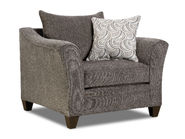Albany Pewter Chair