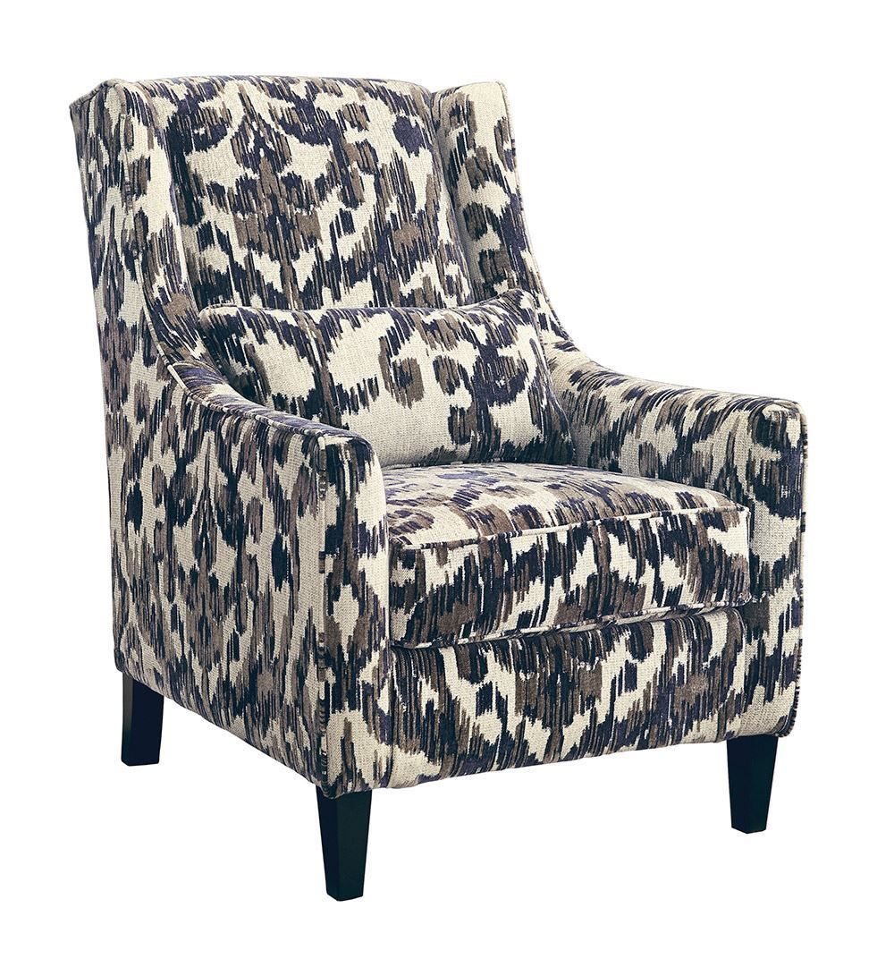 Picture of Owensbe Smoke Accent Chair