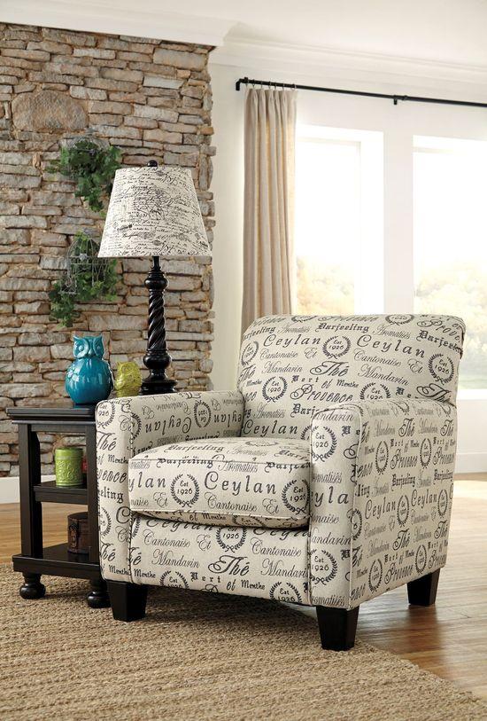 Picture of Alenya Quartz Accent Chair