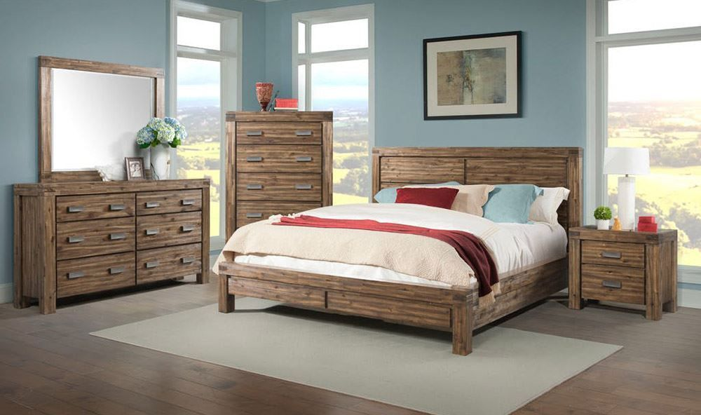 Picture of Joplin King Bed Set