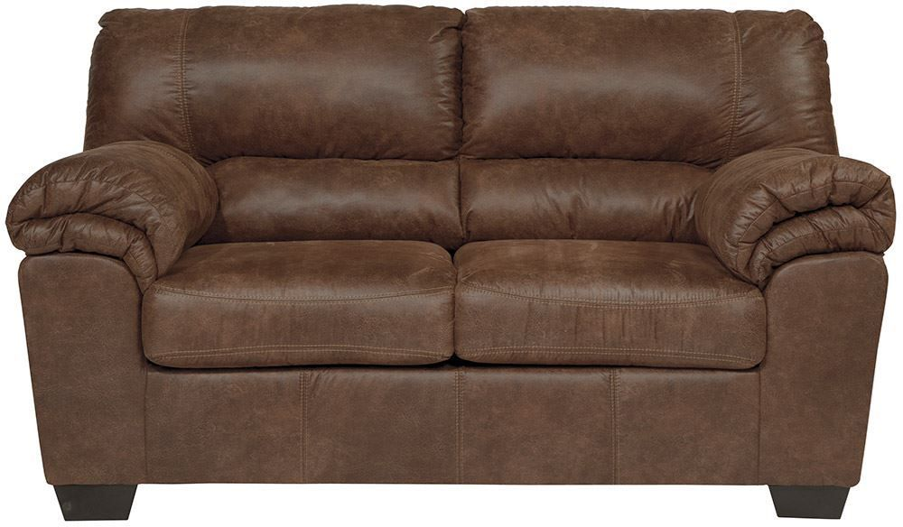Picture of Bladen Coffee Loveseat