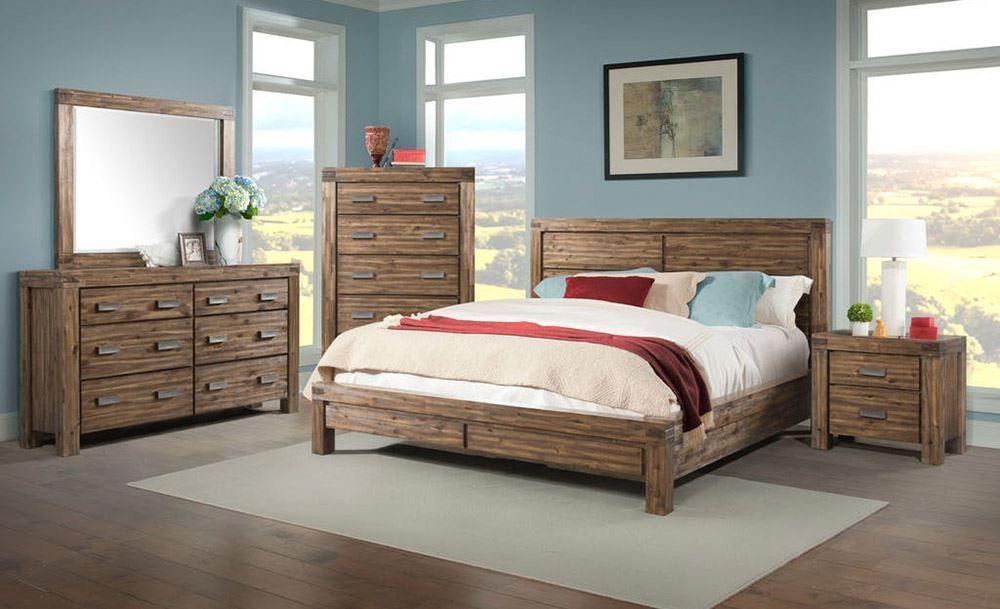 Picture of Joplin Queen Bed Set