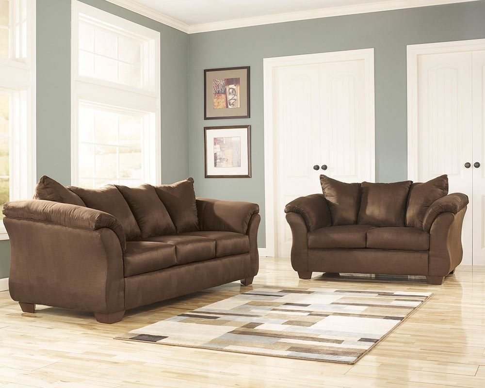 Picture of Darcy Cafe Loveseat