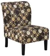 Tibbee Pebbel Accent Chair