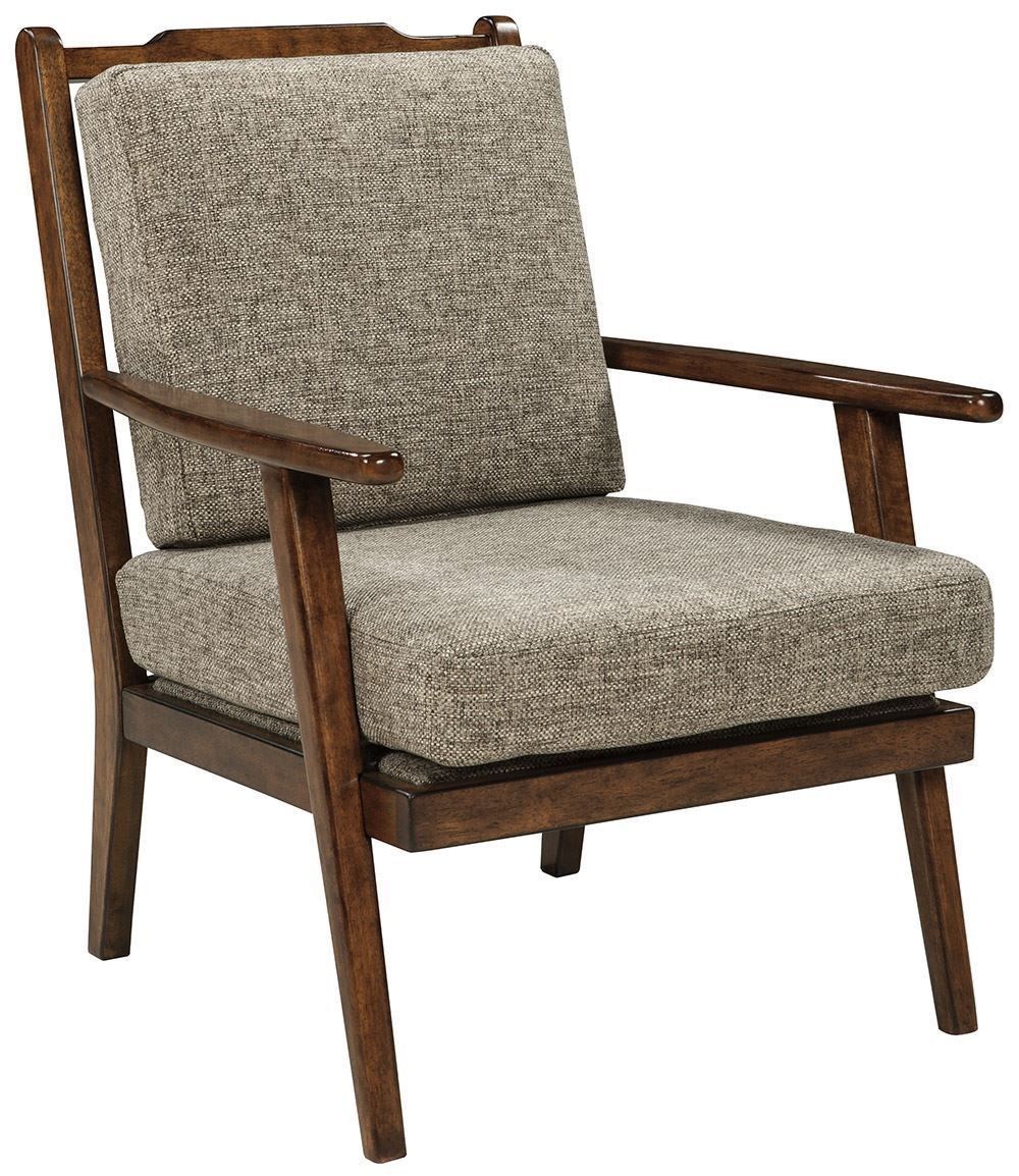 Picture of Dahra Jute Accent Chair