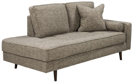 Picture of Dahra Jute Chaise