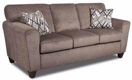Cornell Pewter Sofa