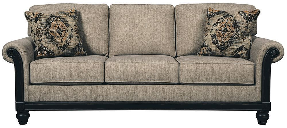 Picture of Blackwood Taupe Sofa
