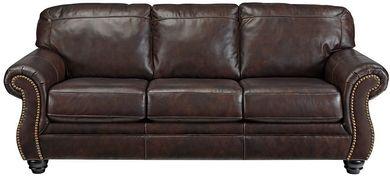 Bristan Walnut Sofa