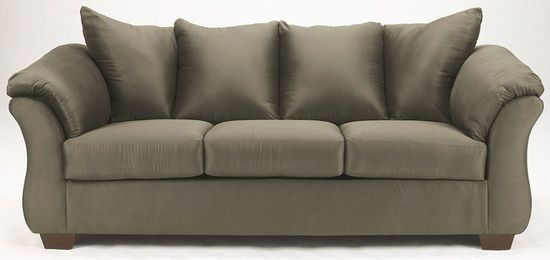 Picture of Darcy Sage Sofa