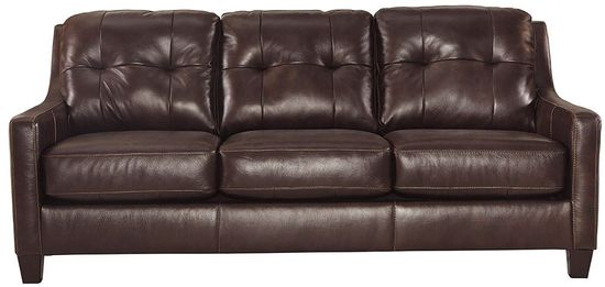Picture of Okean Mahogany Sofa