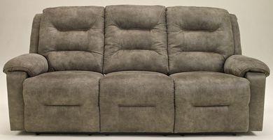Rotation Smoke Reclining Sofa