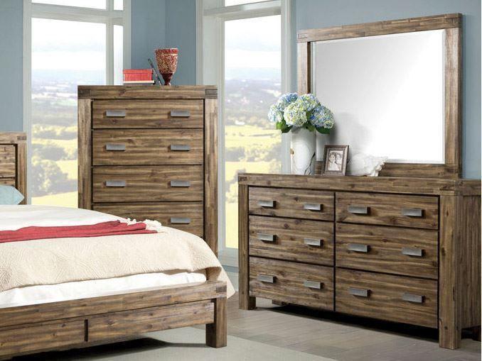 Picture of Joplin Dresser