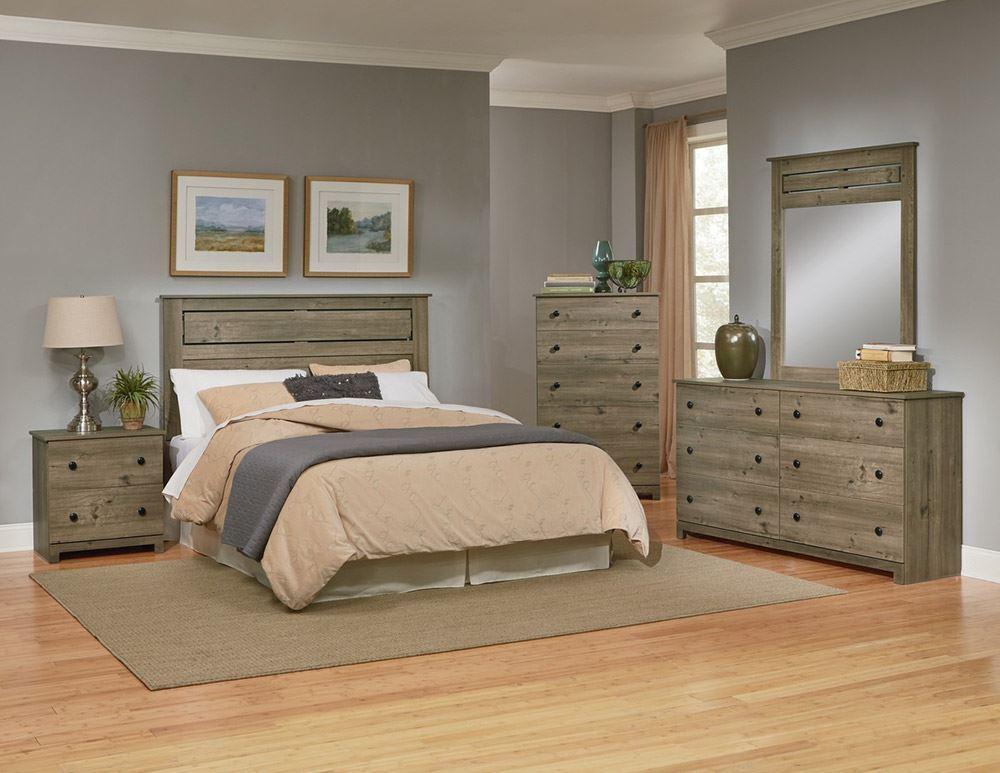 Picture of Riverbend Dresser