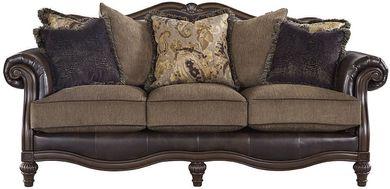 Winnsboro Vintage Sofa