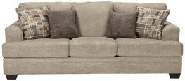 Barrish Sisal Sofa