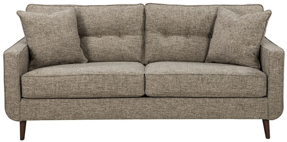 Picture of Dahra Jute Sofa