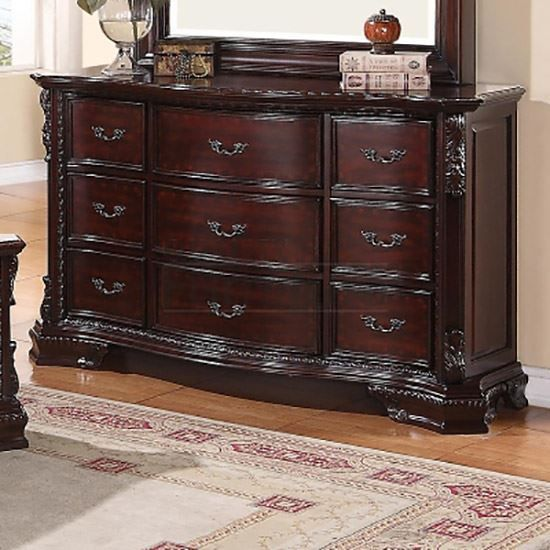 Picture of Sheffield King Bedroom Set