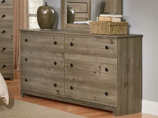 Picture of Riverbend Queen Bedroom Set