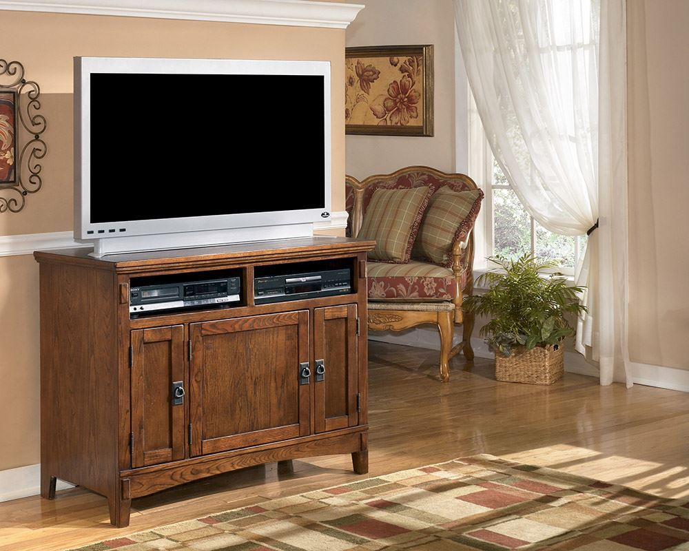 Picture of Cross Island 42 Inch TV Stand