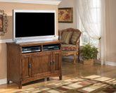 Cross Island 42 Inch TV Stand