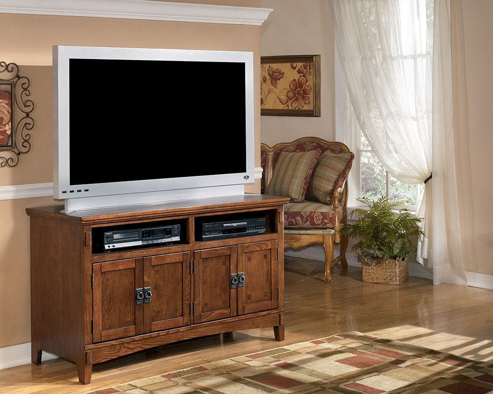 Picture of Cross Island 50 Inch TV Stand