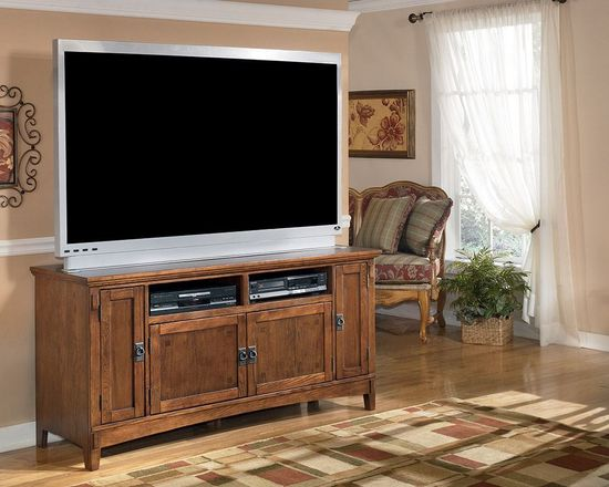 Picture of Cross Island 60 Inch TV Stand