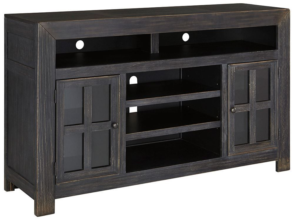 Gavelston 60 Inch Television Stand